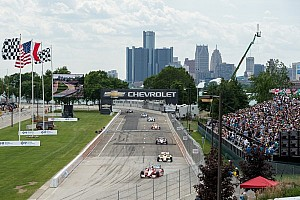 IndyCar Breaking news IndyCar Series qualification rules for 2nd race on double-header weekends