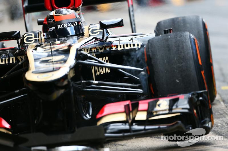 Red Bull move for Raikkonen 'logical' - Hakkinen