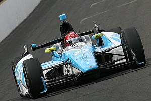 IndyCar Practice report Honda's Pagenaud leads final Indy 500 practice
