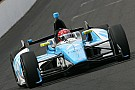 Honda's Pagenaud leads final Indy 500 practice