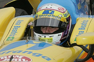 IndyCar Special feature Ladies in waiting for Indy 500
