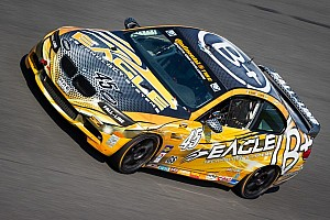 Grand-Am Breaking news Eagle B+ Racing driver Al Carter impatient to return to GRAND-AM Racing