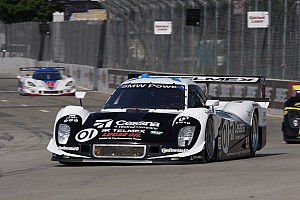 Grand-Am Race report Team Sahlen BMW Rileys have season's-best day on Detroit's Belle Isle