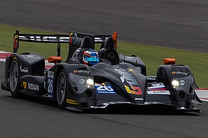 Le Mans Preview Dress rehearsal for nine ORECA chassis in LM P2 - Le mans Test Day