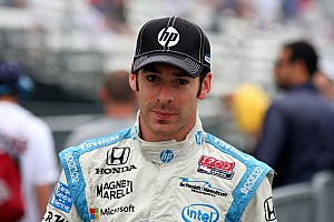 IndyCar Preview Pagenaud ready to take on the high banks of Texas