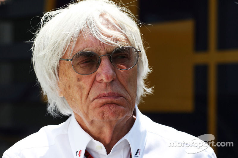 Ecclestone bribe charge delay pushed out to July