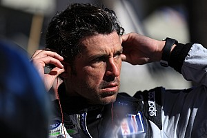 Le Mans Breaking news 2013 Le Mans 24 Hours - Patrick Dempsey live on Web TV