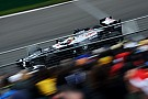 Maldonado crash on Friday in Canada didn't compromise Williams