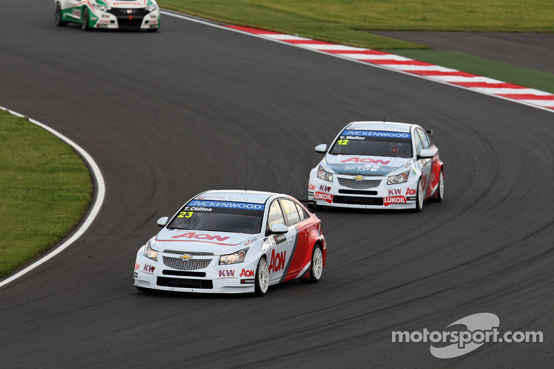 Championship leader unstoppable in Moscow stunner