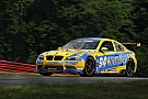 Three top-5's and three top-10's across four classes at Mid-Ohio for BMW
