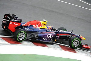 Formula 1 Rumor Photo shows apparent Red Bull 'traction control'