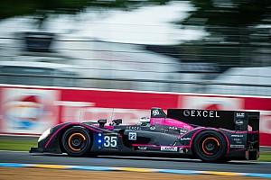 Le Mans Race report Zytek Nissan wins at Le Mans