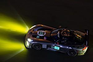 Le Mans Race report Dalziel helps bring Viper home on Le Mans return