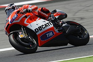 """MotoGP Preview Ducati team heads to the """"Cathedral"""""""