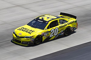 NASCAR Cup Race report Kenseth claims Kentucky win for fourth victory with JGR