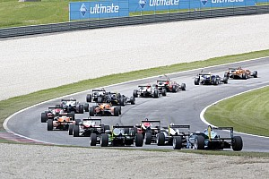 F3 Europe Breaking news Vallelunga to replace Paul Ricard in October