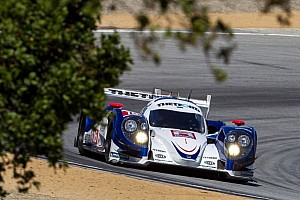 ALMS Special feature Dyson Racing heads to home track with memories of their past