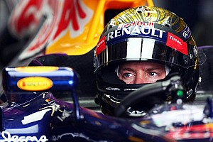 Formula 1 Practice report Vettel tops the charts on Friday's opening day of the German Grand Prix