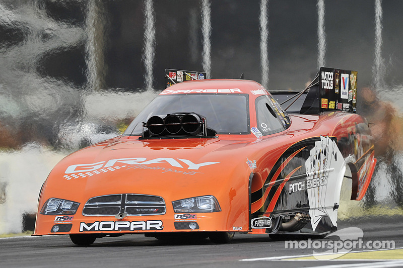 alBalooshi, Gray, Edwards and Smith earn victories at Motorsports Park in Norwalk