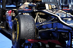 Formula 1 Breaking news Teams at loggerheads over next tyre change