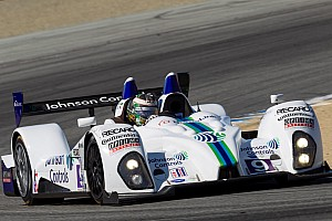 ALMS Preview Ende going for two in a row at Canadian Tire Motorsports Park