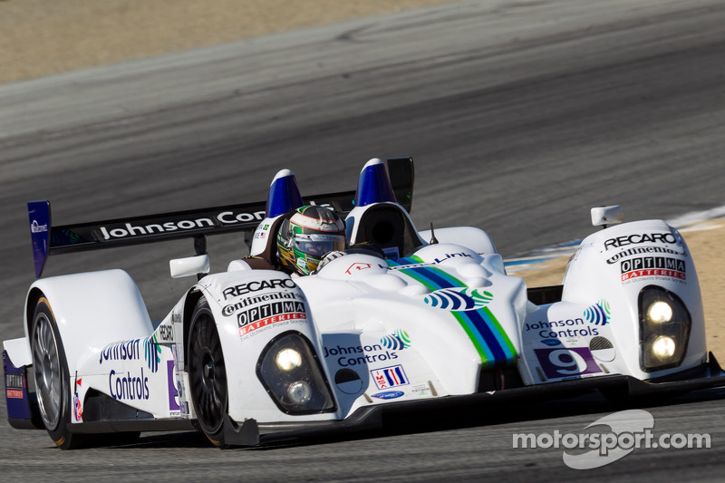 Ende going for two in a row at Canadian Tire Motorsports Park