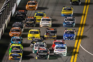 NASCAR XFINITY Preview Windy City could fan flames of dramatic Nationwide Series championship