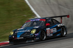 ALMS Race report TRG makes it two podiums in at row at Mosport
