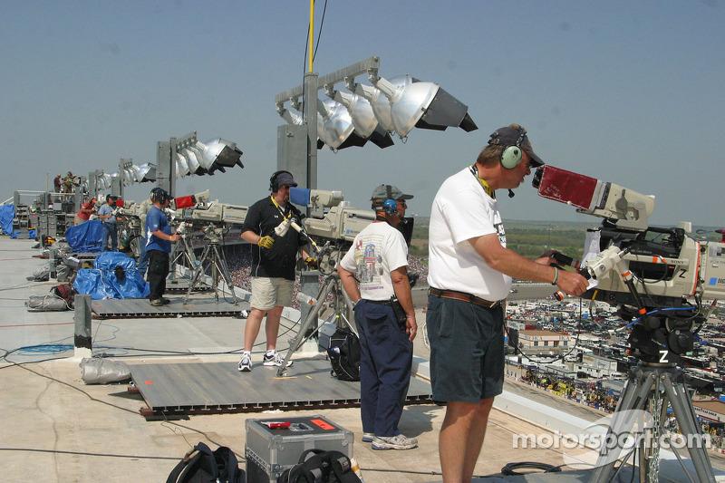 NASCAR & NBC Sports Group reach landmark media rights agreement