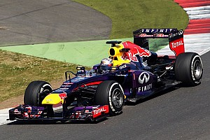 Formula 1 Testing report Vettel topped the timesheets on final day of YDT at Silverstone