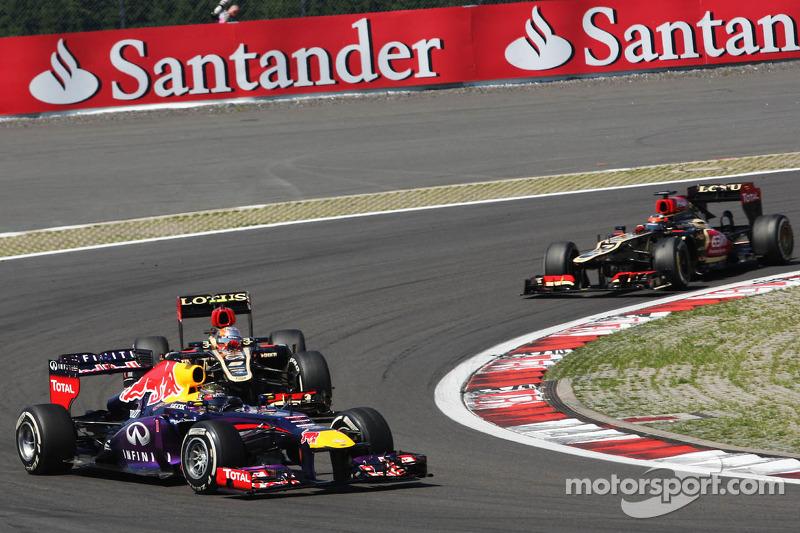 Renault Sport looks to take advantage at the Hungaroring