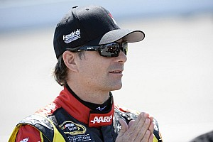 NASCAR Cup Breaking news It's hammer-down time for Jeff Gordon
