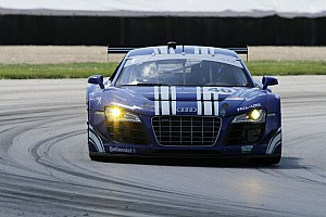 Grand-Am Race report Fall-line Motorsports earn top-10 finish at Indy