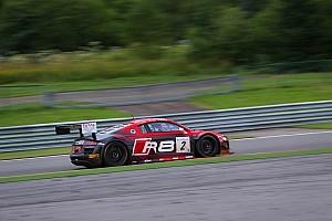 Endurance Blog Balance of Performance killing the Audi R8 LMS ultra