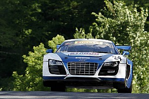 PWC Pirelli World Challenge driver Duncan Ende looks for rebound