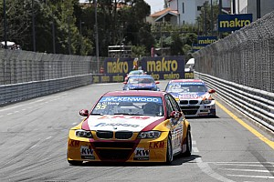 WTCC Preview O'Young to host car racing courses for parents and youths