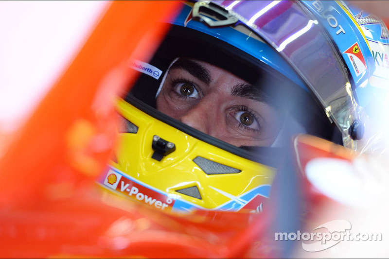 Red Bull confirms Hungaroring meeting was about Alonso