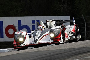 ALMS Preview Pickett Racing looking for redemption at Road America
