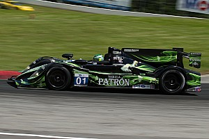 ALMS Qualifying report Extreme Speed Motorsports scores best qualifying effort of season at Road America