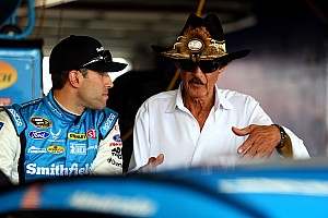 NASCAR Cup Preview Almirola has confidence heading to Michigan 400