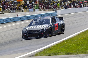 NASCAR Cup Preview Chase contender Kurt Busch looking to snap Michigan jinx