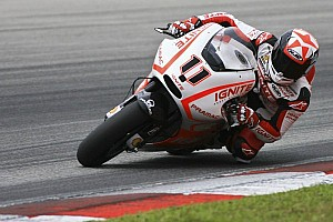 MotoGP Preview Spies returns for his home race in Indianapolis