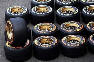 Formula 1 Rumor Pirelli ends Spa boycott threat amid Michelin return rumours