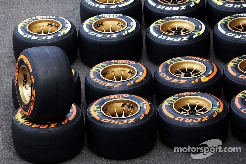 Pirelli ends Spa boycott threat amid Michelin return rumours