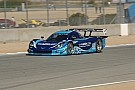 Spirit of Daytona Racing claims pole at Laguna Seca
