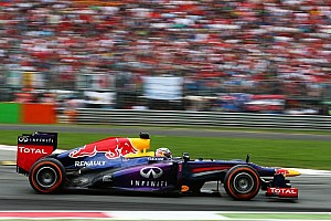 Formula 1 Breaking news No 'Infiniti' engine for Red Bull in 2014 - Renault