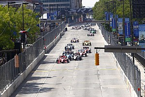 IndyCar Breaking news Baltimore off the 2014 calendar