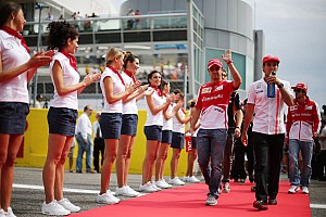 Formula 1 Breaking news 2013 chances to dwindle in final phase - Perez