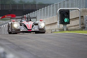 Asian Le Mans Qualifying report OAK Racing takes pole in 3 Hours of Fuji qualifying