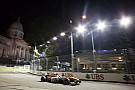 Ahead of Di Resta in P17, Sutil qualify in P15 for the Singapore GP